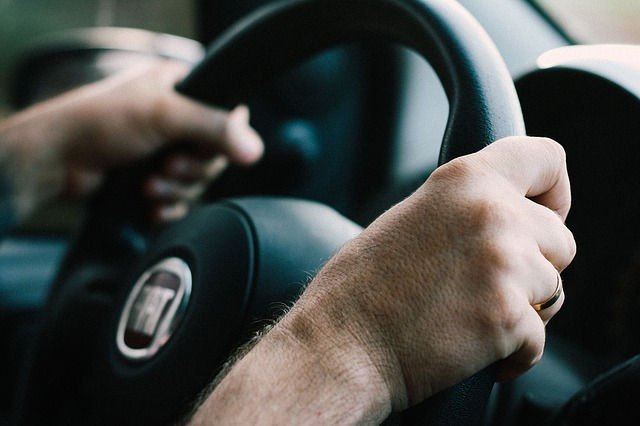 נהיגה ברכב שנאסר לשימוש