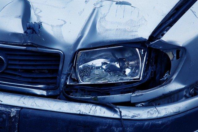 כתב אישום לאחר תאונת דרכים