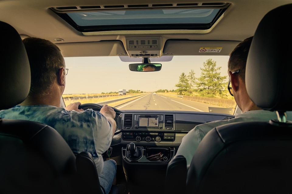 הזמנה לבדיקת כשירות לנהיגה